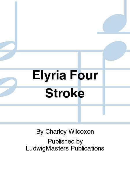 Elyria Four Stroke
