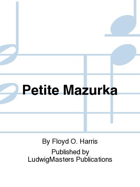 Petite Mazurka