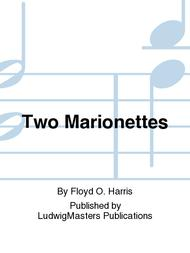 Two Marionettes