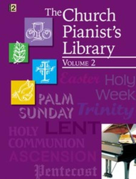 The Church Pianist's Library, Vol. 2