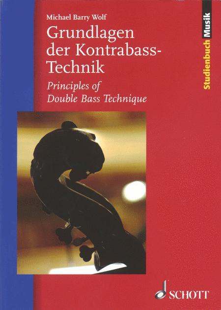 Principles of Double Bass Technique