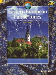 Eastern European Fiddle Tunes
