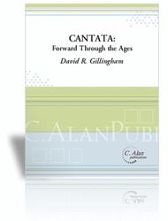 Cantata: Forward Through the Ages (score only)