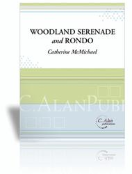 Woodland Serenade and Rondo (piano reduction)