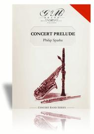 Concert Prelude