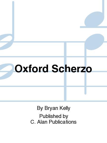 Oxford Scherzo