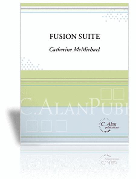 Fusion Suite (score & 1 part)