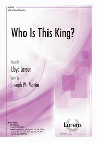Who Is This King?