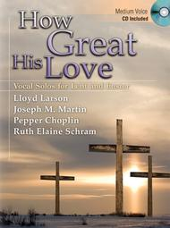 How Great His Love