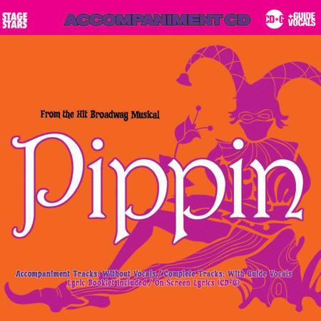 Pippin (Karaoke CDG)