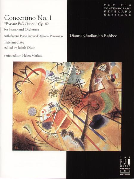 Concertino No. 1