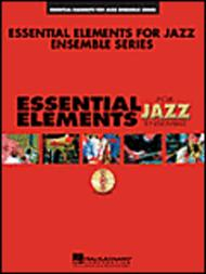 The Best of Essential Elements for Jazz Ensemble (CD)