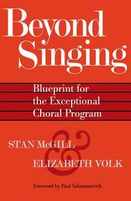 Beyond Singing