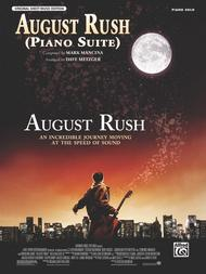 August Rush (Piano Suite) (from August Rush)