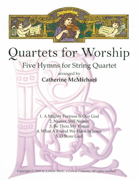 Quartets for Worship