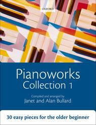 Pianoworks Collection 1