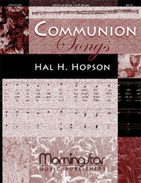 Communion Songs