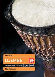 World Percussion Vol. 1, Djembe