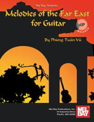 Melodies of the East for Guitar