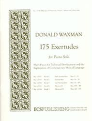 175 Exertudes, Book 5: Advanced II