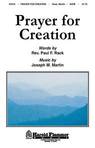 Prayer for Creation