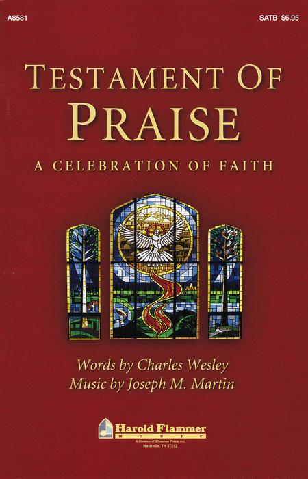 Testament of Praise