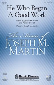 He Who Began A Good Work