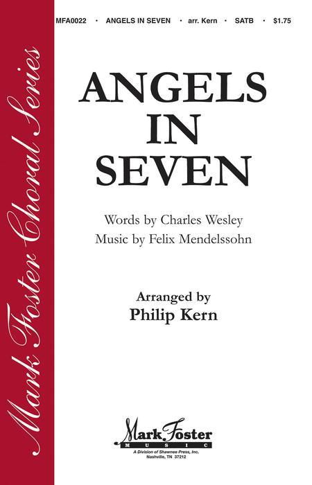 Angels in Seven