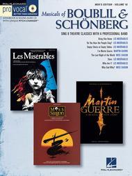 Musicals of Boublil & Schonberg
