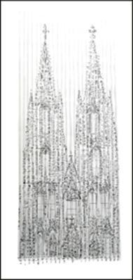 Ode De Cologne Poster