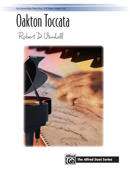 Oakton Toccata