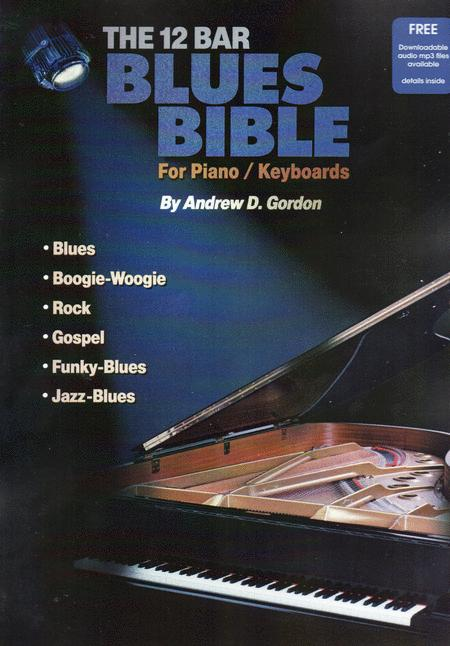 12 Bar Blues Bible