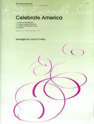 Celebrate America (Digital Download Only)