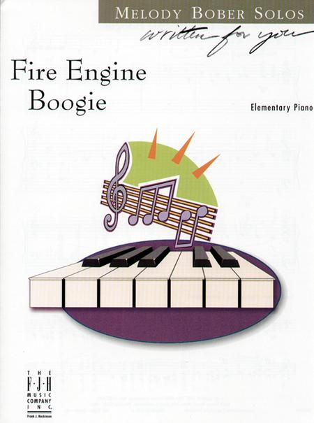 Fire Engine Boogie