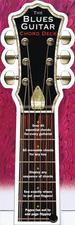 Blues Guitar Chord Deck