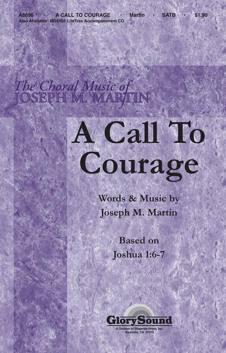 A Call to Courage