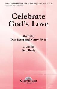 Celebrate God's Love