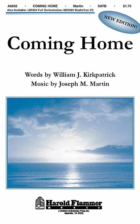 Coming Home (from Legacy of Faith)