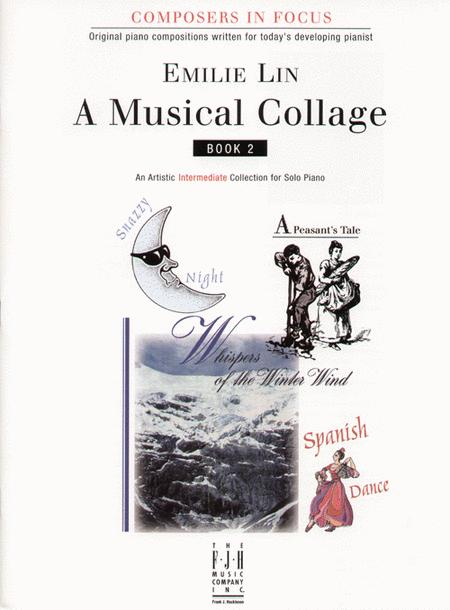Musical Collage, Book 2, A