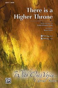 There Is a Higher Throne
