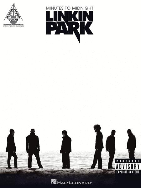 Linkin Park - Minutes To Midnight Sheet Music By Linkin Park
