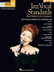 Jazz Vocal Standards