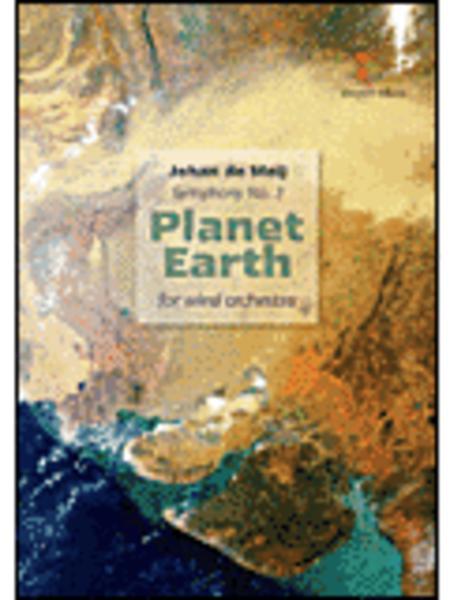 Planet Earth (III) - Mother Earth
