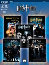 Harry Potter, Instrumental Solos (Movies 1-5) - Clarinet