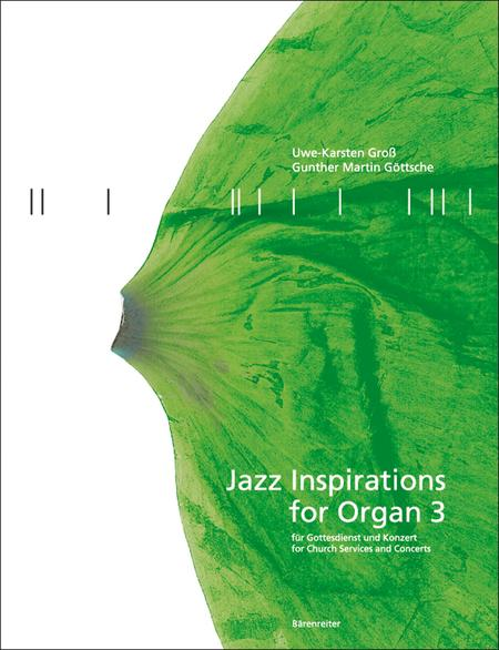 Jazz Inspirations for Organ 3