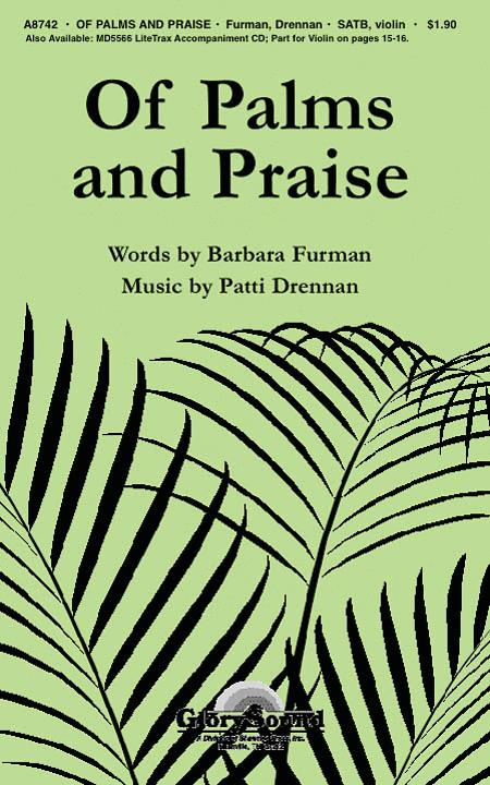 Of Palms and Praise