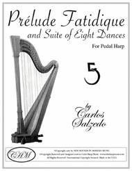 Prelude Fatidique and the Suite of Eight Dances