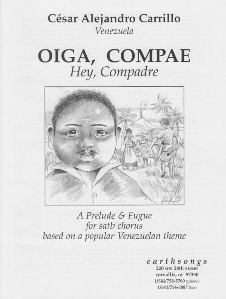 Oiga, Compae