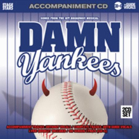 Damn Yankees (Karaoke CDG)
