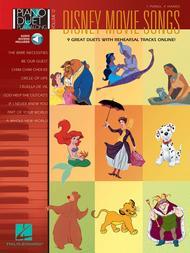 Disney Movie Songs